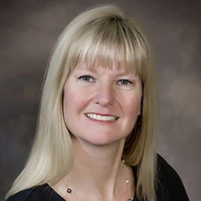 Frauke Peterson Warburton Capital Management