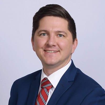 Evan Tipton Warburton Capital Management