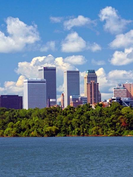 Wealth Management Tulsa